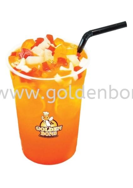 SUMMER FRUIT BEVERAGE Malaysia, Kuala Lumpur, KL, Selangor. Franchise, Licensing, Supplier, Supply | Golden Bons Best Food Sdn Bhd