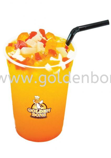 HAWAII FRUIT TEA BEVERAGE Malaysia, Kuala Lumpur, KL, Selangor. Franchise, Licensing, Supplier, Supply | Golden Bons Best Food Sdn Bhd