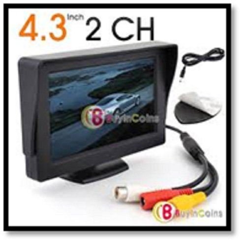"7"" SE-7002 stand monitor (S/N:001411) STAND MONITOR In Car Entertainment JB Johor Bahru Malaysia Supply Suppliers  