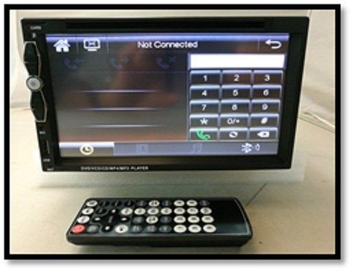 6.95 TL-9220C (S/N:000090)  Double Din DVD In Car Entertainment JB Johor Bahru Malaysia Supply Suppliers  | C & C Auto Supplies (M) Sdn. Bhd.