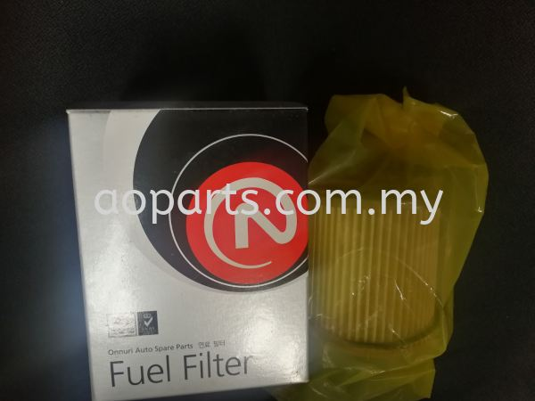 Onnuri Fuel Filter Onnuri Series Fuel Filter Kuala Lumpur (KL), Malaysia, Selangor Supplier, Suppliers, Supply, Supplies | AO Parts Supply Sdn Bhd