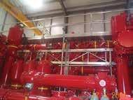 Spandeck System Aluminium Scaffolding Malaysia, Kuala Lumpur (KL), Selangor Manufacturer, Rental, Supplier, Supply | Build Now Sdn Bhd