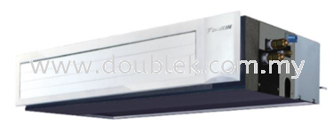 FPDSQ25APV1 (Capacity:2.8kW Intelligent 3D Air Flow Ceiling Mounted Duct) Home Central AC Daikin Air Cond Johor Bahru JB Malaysia Supply, Installation, Repair, Maintenance | Double K Air Conditioning & Engineering Sdn Bhd