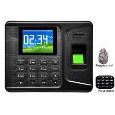 The Truth About Biometrics Time recorder