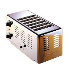 6 Slot Toaster MIXER AND TOASTER Bakery Machinery Equipment Johor Bahru (JB), Malaysia. Manufacturer, Suppliers, Supply | T Stainless Steel Works Sdn Bhd