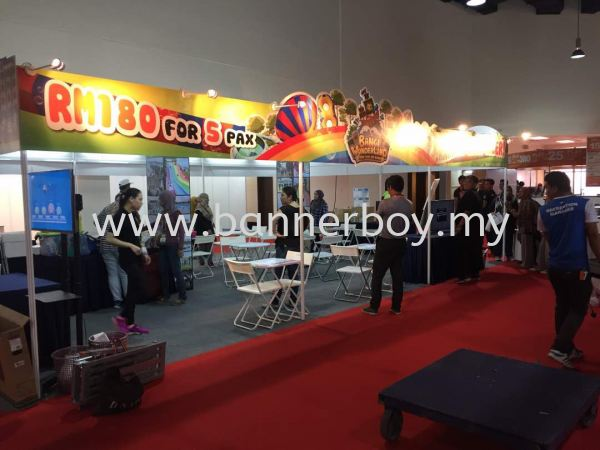 Foam Board Backdrop Foamboard Backdrop ÅÝÄ­°å±³¾° Papar Latar Dinding Buih  Exhibition Booth backdrop չ̨±³¾° Selangor, Kuala Lumpur (KL), Malaysia, Seri Kembangan Service, Supplier, Supply, Supplies | Ted Print Sdn Bhd