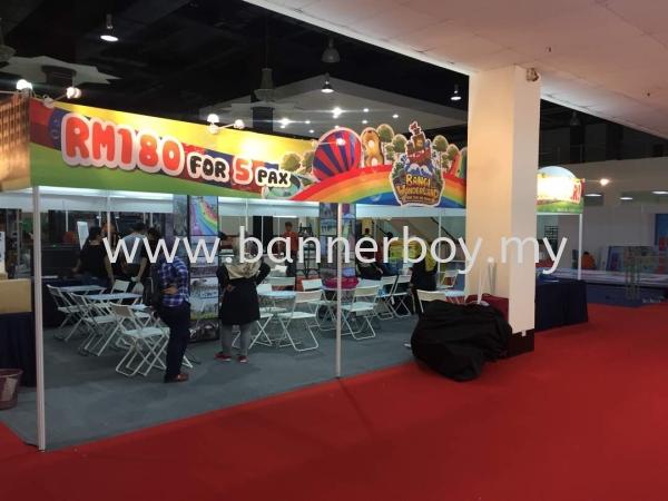 Foam Board Backdrop Foamboard Backdrop ÅÝÄ°å±³¾° Papar Latar Dinding Buih  Exhibition Booth backdrop չ̨±³¾° Selangor, Kuala Lumpur (KL), Malaysia, Seri Kembangan Service, Supplier, Supply, Supplies | Ted Print Sdn Bhd