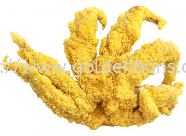 SQUID TENTACLE SALTED EGG COMING PRODUCTS Malaysia, Kuala Lumpur, KL, Selangor. Franchise, Licensing, Supplier, Supply | Golden Bons Best Food Sdn Bhd