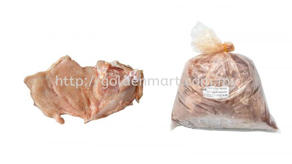 CHICKEN CHOP  (WITH BONES) (14PCS/PKT) FROZEN CHICKEN FROZEN FOOD Selangor, Malaysia Supplier, Supply | Golden Mart