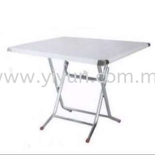 Foldable Square Coffee Table Table  桌子 Penang, Butterworth Supplier, Suppliers, Supply, Supplies | Yi Yun Enterprise