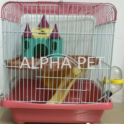 Hamster Cages YDA101