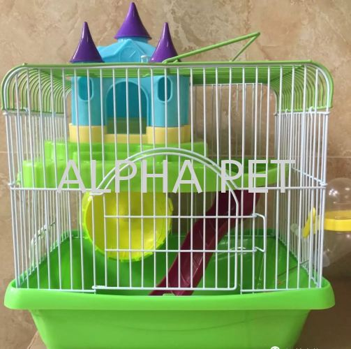 Hamster Cages YDA108