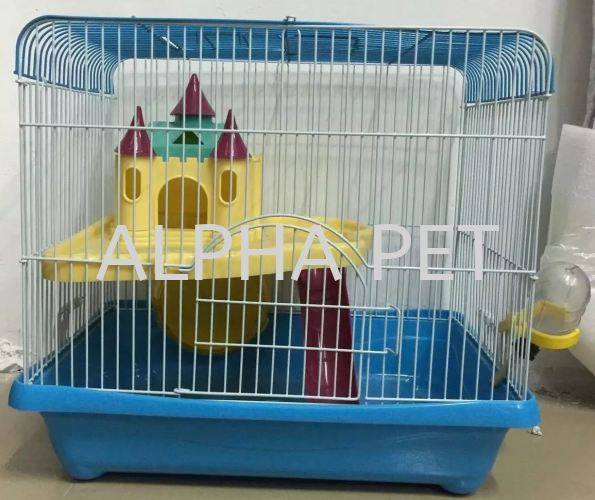 Hamster Cages YDA301