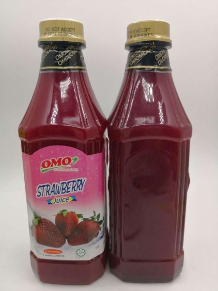 C023 - Strawberry Juice ²ÝÝ®¹ûÖ Fruit Juice ¹ûÖ Concentrate Drink ŨËõÒûÆ· Selangor, Malaysia, Kuala Lumpur (KL), Ampang Supplier, Suppliers, Supply, Supplies   OMO LT Enterprise