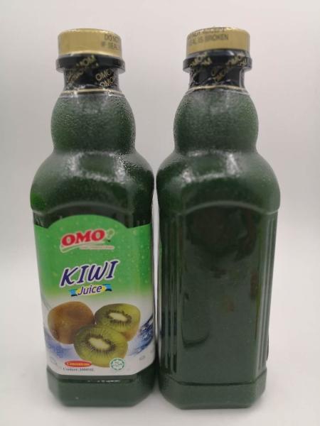 C025 - Kiwi Juice ÆæÒì¹û¹ûÖ Fruit Juice ¹ûÖ Concentrate Drink ŨËõÒûÆ· Selangor, Malaysia, Kuala Lumpur (KL), Ampang Supplier, Suppliers, Supply, Supplies | OMO LT Enterprise