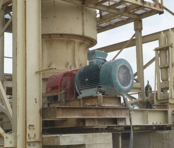 Cone & Jaw Crusher Mounting Other Products & Services Malaysia, Negeri Sembilan (NS), Seremban Supplier, Suppliers, Supply, Supplies | Perusahaan Uniflex Sdn Bhd