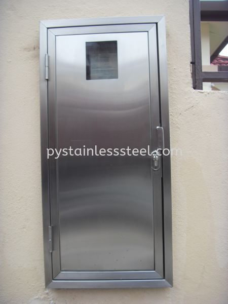 Stainless steel letter box Stainless Steel Letter Box Selangor, Kajang, Kuala Lumpur (KL), Malaysia Contractor, Supplier, Supply | P&Y Stainless Steel Sdn Bhd