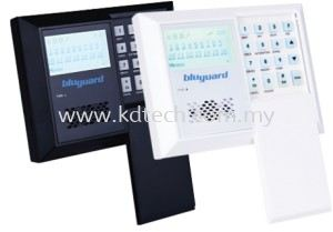 T32 Series Wired Alarm System Bluguard-Security Alarm System Johor Bahru (JB), Skudai, Sutera Utama Supplier, Installation, Supply, Supplies | KD Tech Engineering