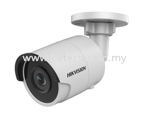 DS-2CD2025FHWD-I Network Cameras Hikvision CCTV Johor Bahru (JB), Skudai, Sutera Utama Supplier, Installation, Supply, Supplies | KD Tech Engineering