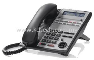 12TXH-A-TEL(B) NEC 12Key Hybrid Multiline Terminal PABX System NEC Keyphone System Johor Bahru (JB), Skudai Supplier, Installation, Supply, Supplies | KD Tech Engineering