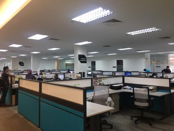 Setia @ Kinrara, Bandar Kinrara Setia @ Kinrara, Bandar Kinrara Home Renovation Selangor, Balakong, Kuala Lumpur (KL) Contractor | Complex Creative Sdn Bhd