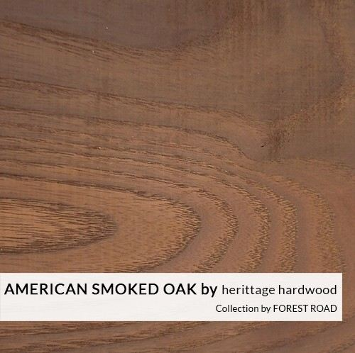 American Smoked Oak American Walnut Solid Hardwood Flooring Malaysia, Johor, Singapore Manufacturer, Supplier, Supply, Supplies | World Of Wood Sdn Bhd