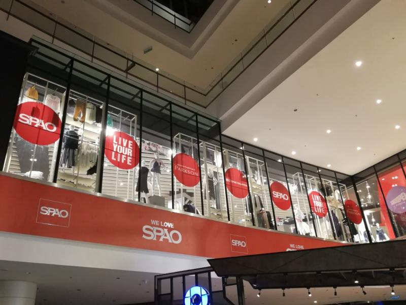 Window Display Seri Kembangan, Selangor, Kuala Lumpur, KL, Malaysia. Service, Supplier, Supplies, Supply | Color Dot Com Sdn Bhd