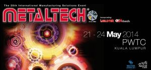 Metal Tech 2014 Event