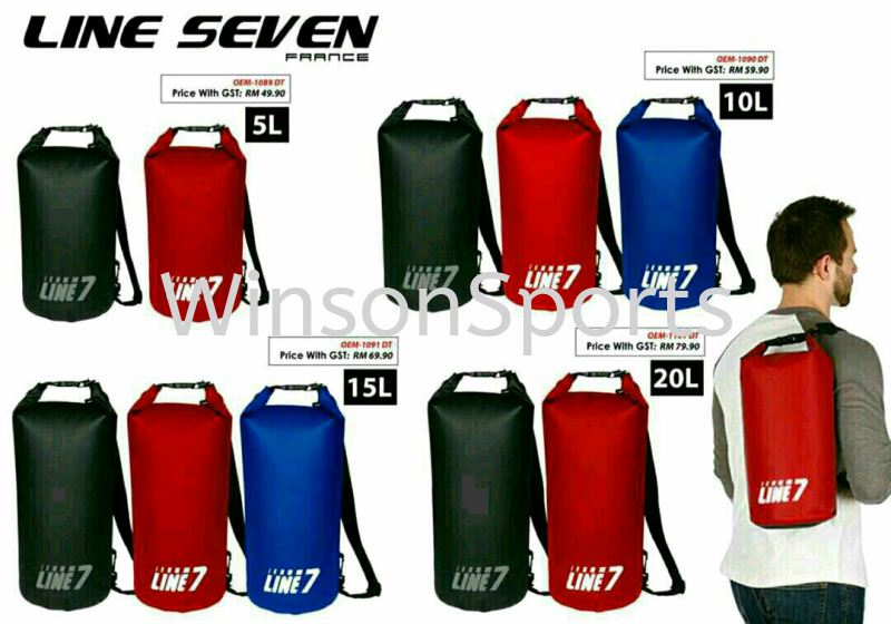 Dry Tube 5L Dry Tube Bags Johor, Malaysia, Segamat Supplier, Suppliers, Supply, Supplies | New Winson Enterprise Sdn Bhd