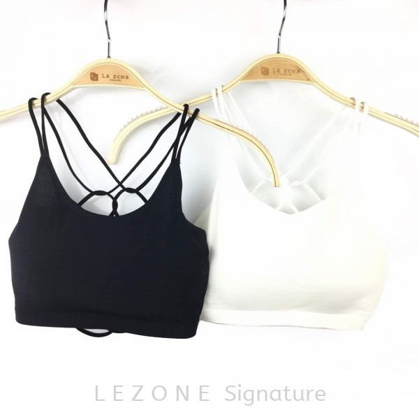 1902 CAMISOLE BRALETTE¡¾2ND 50%¡¿ CAMISOLE BRALETTE  C A M I S O L E  /  G I R D L E Selangor, Kuala Lumpur (KL), Malaysia, Serdang, Puchong Supplier, Suppliers, Supply, Supplies | LE ZONE Signature