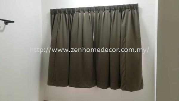 Curtain Curtain & Lace Selangor, Malaysia, Kuala Lumpur (KL), Puchong, Shah Alam Supplier, Suppliers, Supply, Supplies | Zen Home Decor