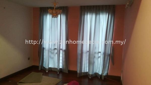 Lace Curtain & Lace Selangor, Malaysia, Kuala Lumpur (KL), Puchong, Shah Alam Supplier, Suppliers, Supply, Supplies | Zen Home Decor