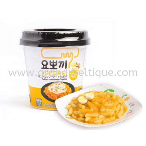 ONION BUTTER YOPOKKI CUP