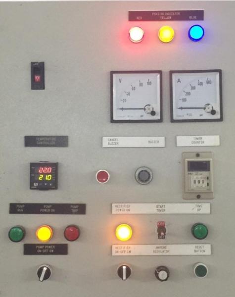 CONTROL PANEL ENGINEERING / AUTOMATION Kedah, Malaysia, Sungai Petani Service | ATF Advance Technique (M) Sdn Bhd