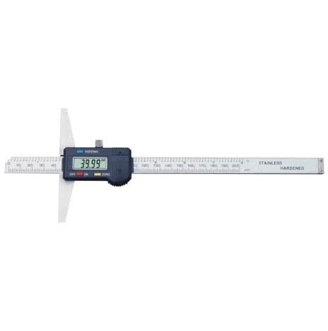 Digital Depth Caliper Measuring Tools TEMO Measuring Tools Selangor, Malaysia, Kuala Lumpur (KL), Puchong Supplier, Suppliers, Supply, Supplies | Bestool (M) Sdn Bhd