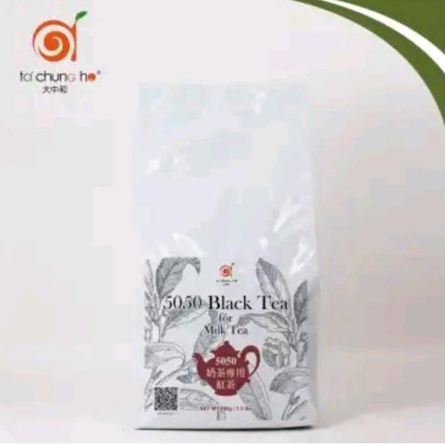 BLACK TEA for MILK TEA 5050 600g