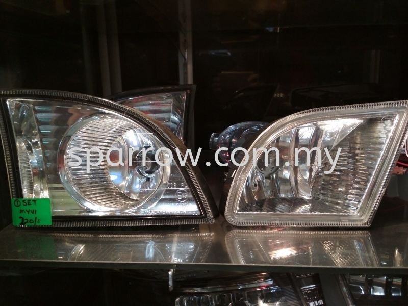 Car Accessories Car Accessories Penang, Jelutong, Air Hitam, Georgetown, Malaysia Supplier, Suppliers, Supply, Supplies | Sparrow Accessories & Car Wash