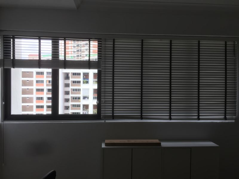 Venetian Timber Blinds    Supplier, Suppliers, Supplies, Supply | Kim Curtain Design & Decorating Enterprise