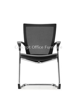 MX8113L-88CA69 Maya Office Chair Selangor, Malaysia, Kuala Lumpur (KL), Petaling Jaya (PJ) Supplier, Suppliers, Supply, Supplies | Concept Pluzz Sdn Bhd