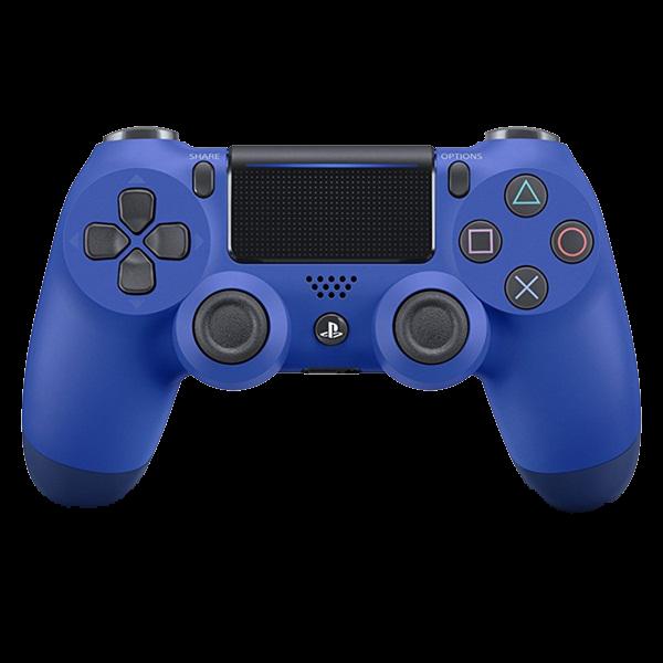 PS4 Dualshock Blue Version 2 Accessories PS4 Selangor, Malaysia, Kuala Lumpur (KL), Petaling Jaya (PJ) Supplier, Suppliers, Supply, Supplies | Gaming Gadgets Sdn Bhd