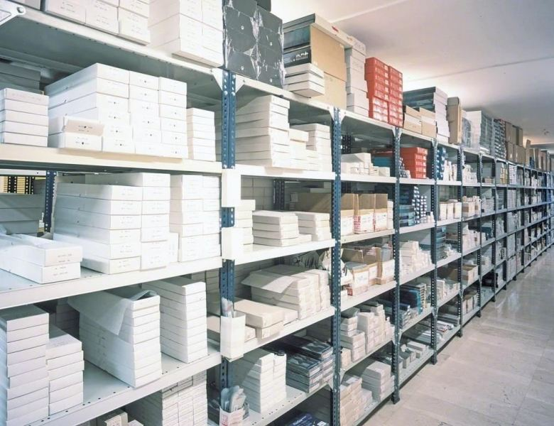 Slotted-Angle Shelving Picking Racking & Shelving Warehouse Solutions Malaysia, Selangor, Kuala Lumpur (KL) Manufacturer, Supplier, Supply, Supplies   Allegro Industrial Supplies & Services