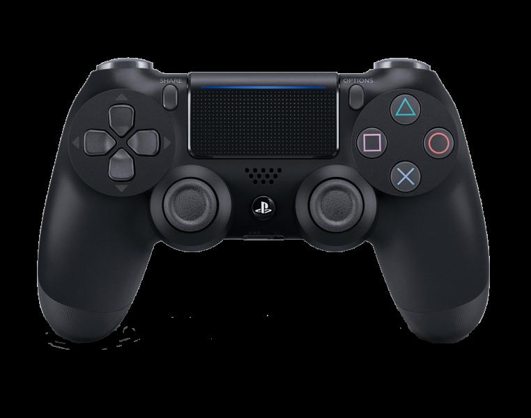 PS4 Dualshock Black Version 2 Accessories PS4 Selangor, Malaysia, Kuala Lumpur (KL), Petaling Jaya (PJ) Supplier, Suppliers, Supply, Supplies | Gaming Gadgets Sdn Bhd