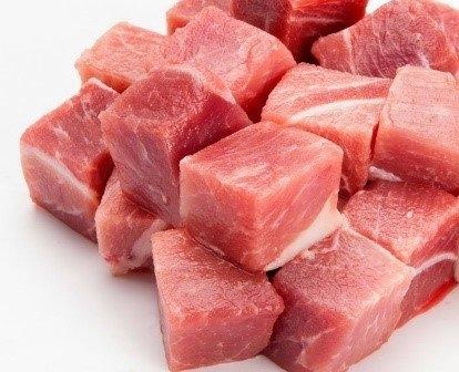 PORK DICE  ¹¾ààÈâ  FROZEN PRODUCT À䶳ÖíÈâ Johor Bahru (JB), Malaysia, Skudai Pork, Supplier, Supply, Importer | Yeanyean Group Sdn Bhd