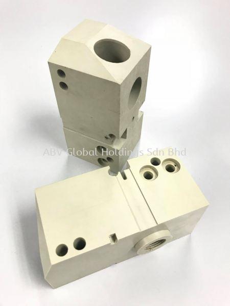 Polypropylene Grey (PP Grey) CNC Plastic *Sample* Penang, Malaysia Supplier, Supply, Supplies, Manufacturer | ABV Global Holdings Sdn Bhd