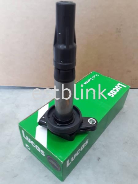 Ignition Coil 4.2 V8 Lucas Kuala Lumpur (KL), Malaysia, Selangor, Cheras Spare Parts, Supplier, Supply, Supplies | ESTB Link Enterprise