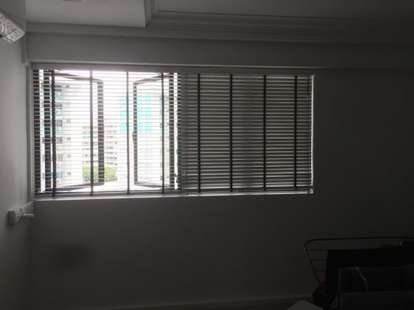 Singapore HDB PVC Venetian Blinds   Supplier, Suppliers, Supplies, Supply | Kim Curtain Design Sdn Bhd