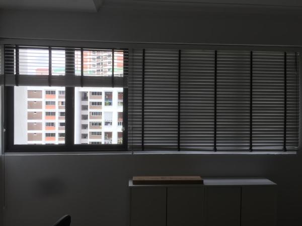 Singapore HDB PVC Venetian Blinds   Supplier, Suppliers, Supplies, Supply | Kim Curtain Design Sdn Bhd