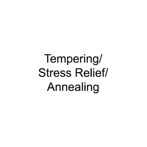 Tempering / Stress Relief / Annealing / Aging Tempering / Stress Relief / Annealing Malaysia, Selangor, Kuala Lumpur (KL), Seri Kembangan Service | Proheat Treatment Sdn Bhd