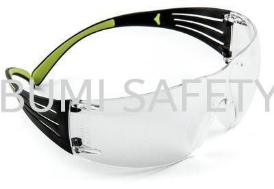3M Securefit Eyewear Black Frame Sf401Af Protective Eyewears Selangor, Kuala Lumpur (KL), Puchong, Malaysia Supplier, Suppliers, Supply, Supplies | Bumi Nilam Safety Sdn Bhd