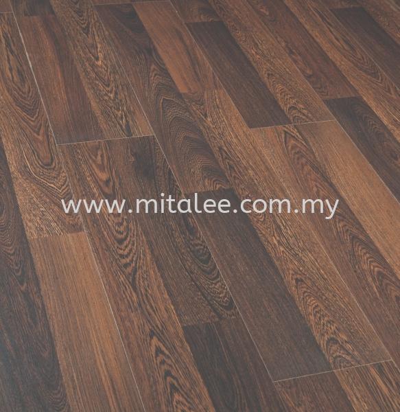 WE21 Wenge Panga-Panga Nature Collection 8.0mm(DE) ROBINA LAMINATE FLOORING Johor Bahru (JB), Malaysia, Kuala Lumpur (KL), Selangor, Melaka Supplier, Supply | Mitalee Carpet & Furnishing Sdn Bhd